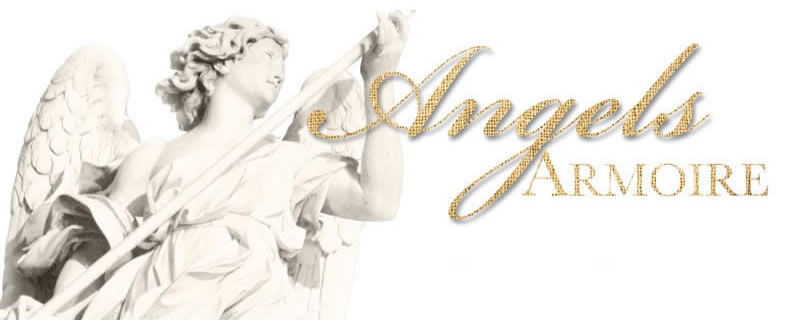 Angels Armoire Logo