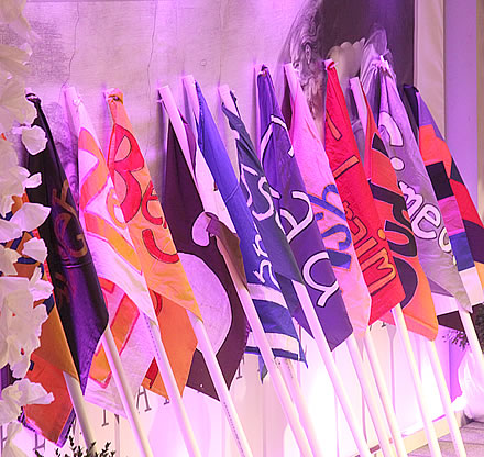 Remnant Fellowship Day Camp - Flags