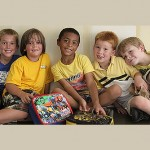 Remnant Fellowship Summer Day Camp - Younger Boys