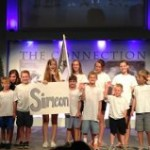 Remnant Fellowship Day Camp- Simeon Week 3